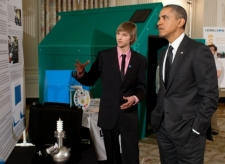 White House Science Fair