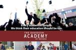 Davidson Academy Flyer