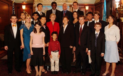 2005 Davidson Fellows