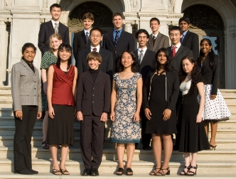 2006 Davidson Fellows