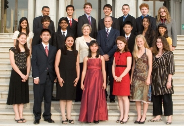 2008 Davidson Fellows