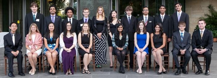 2013 Davidson Fellows
