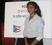 Davidson Young Scholar Ambassador - Anamika