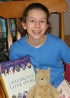 Davidson Young Scholar Ambassador - Christine