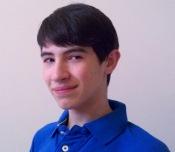 Davidson Young Scholar Ambassador - Connor