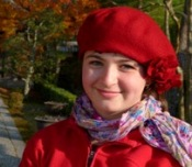 Davidson Young Scholar Ambassador - Emma