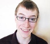 Davidson Young Scholar Ambassador - Gabe