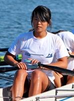 Davidson Young Scholar Ambassador - Gianna
