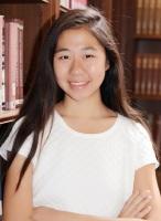 Davidson Young Scholar Ambassador - Jenny