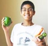 Davidson Young Scholar Ambassador - Karthik