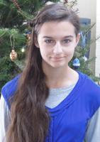 Davidson Young Scholar Ambassador - Nina