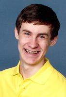 Davidson Young Scholar Ambassador - Parker