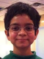 Davidson Young Scholar Ambassador - Umar