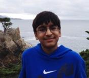 Davidson Young Scholar Ambassador - Vinjai