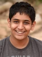 Davidson Young Scholar Ambassador - Vikram