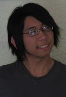 a photo of Davidson Young Scholar Jonathan