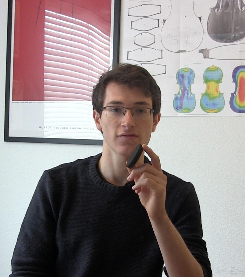 Oliver Leitner_project